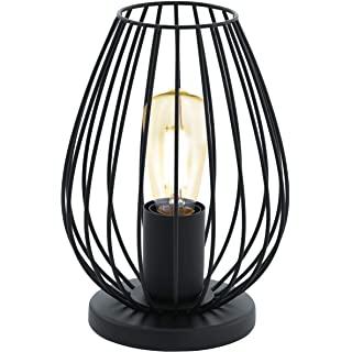 lampara de mesa estilo industrial 02