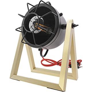 lampara de mesa estilo industrial 07