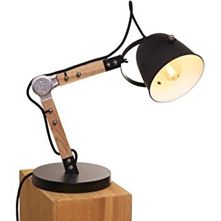 lampara de mesa estilo industrial 08