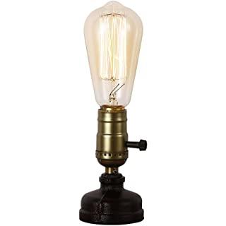 lampara para mesa de noche industrial 01