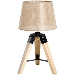 lampara para mesa de noche industrial 08