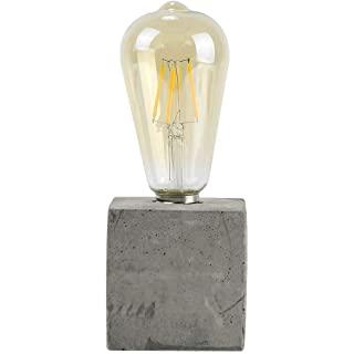 lampara para mesa de noche industrial 10