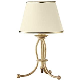 lampara de mesa vintage industrial 07