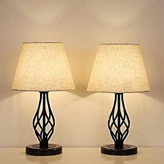 lampara de mesa vintage industrial 09