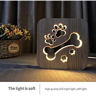 lampara de mesa industrial decoracion 06