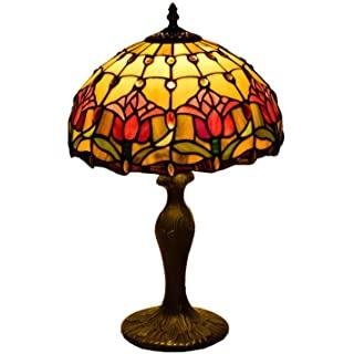 lampara de mesa industrial decoracion 07