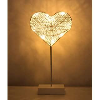 lampara de mesa industrial decoracion 05
