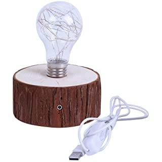 lampara de mesa industrial barata 04