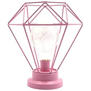 lampara de mesa industrial barata 06