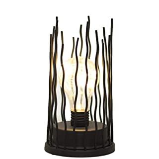 lampara de mesa industrial barata 07