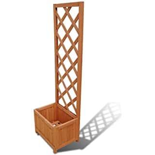 macetero industrial de madera 09