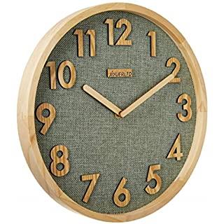 reloj industrial de pared 02