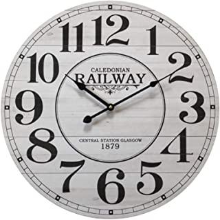 reloj industrial de pared 06