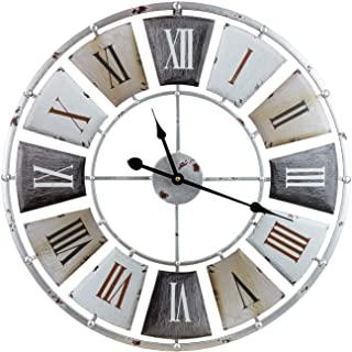 reloj industrial de pared 07