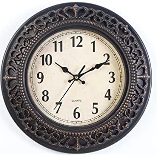 reloj industrial de pared 09