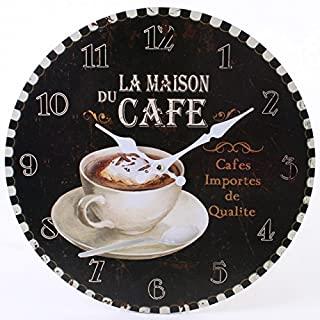 reloj industrial de pared 10