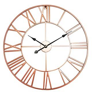 reloj industrial de pared 08