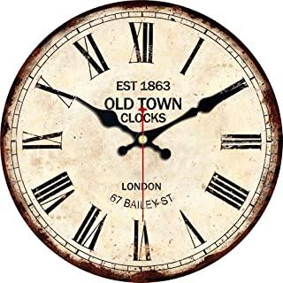 reloj estilo industrial 10