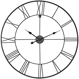 reloj estilo industrial grande 01