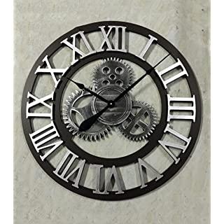reloj estilo industrial grande 05