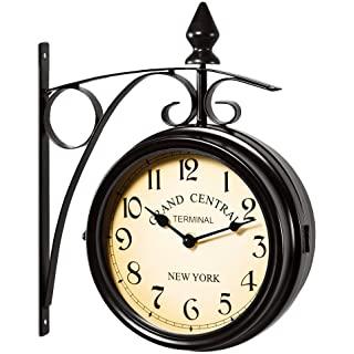 reloj industrial vintage 09