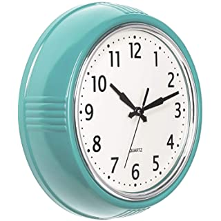 reloj industrial vintage 10