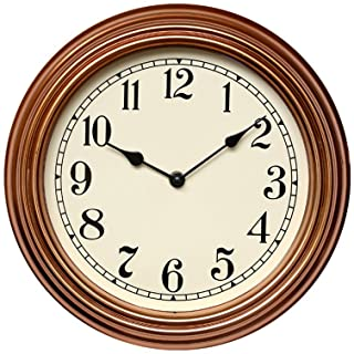 reloj industrial para salon 08