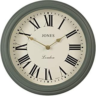 reloj industrial para salon 10