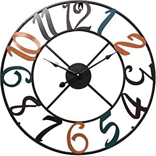 reloj industrial para cocina 04