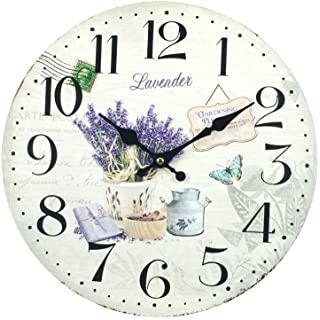 reloj industrial para cocina 09