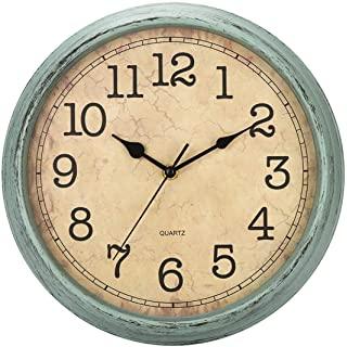 reloj industrial para cocina 10