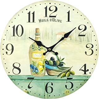 reloj industrial barato 10