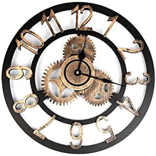 reloj de pared industrial 02