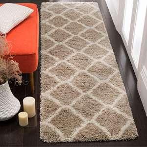 alfombra dormitorio estilo industrial