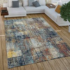 alfombra rustica industrial