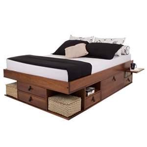 camas estilo industrial