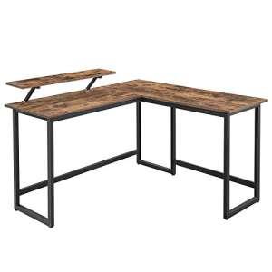 escritorio industrial grande