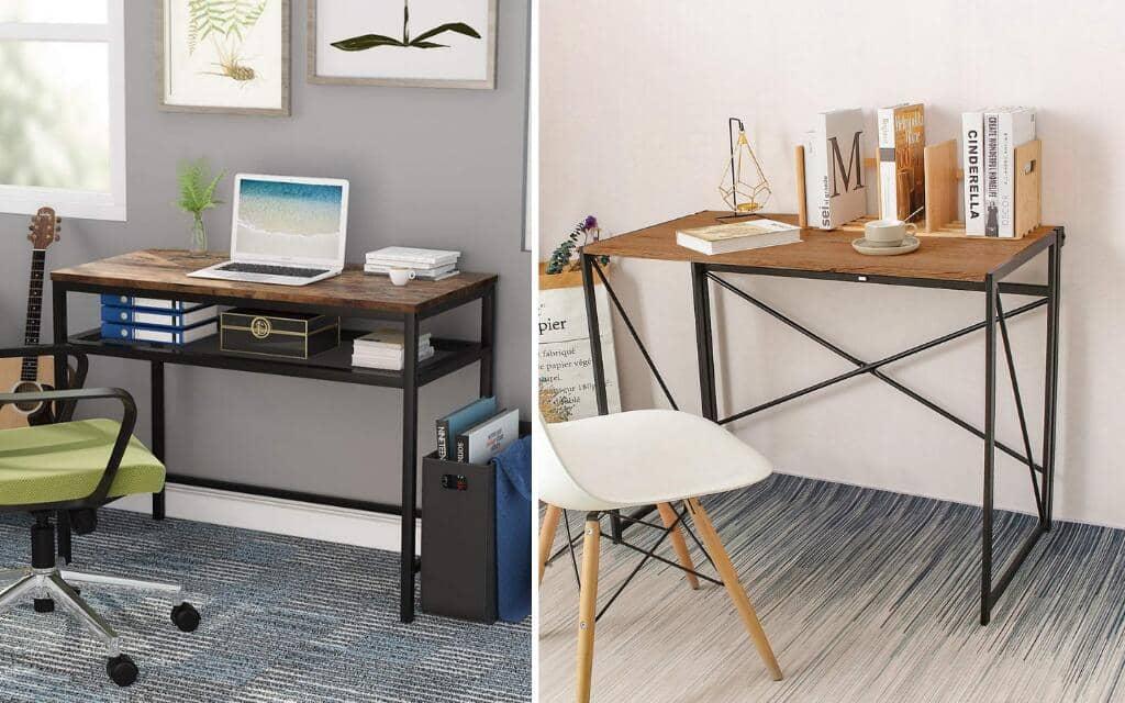 escritorio industrial ikea