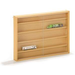 vitrinas de madera