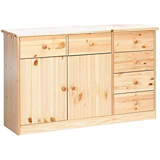 aparador industrial de madera 01