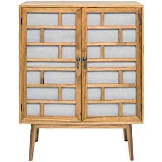 aparador industrial de madera 06