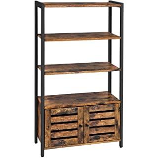 armario metal madera 01