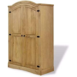 armario metal madera 06