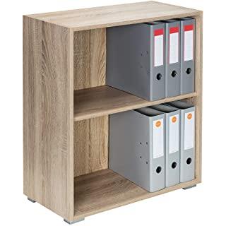 bibliotecas madera 06