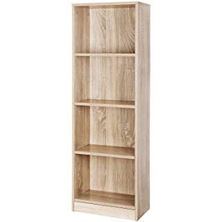 bibliotecas madera 04