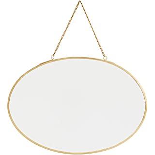 espejo estilo industrial de hierro 03