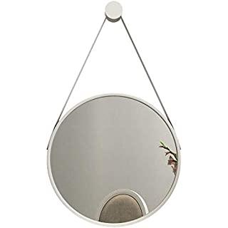 espejo estilo industrial de hierro 10