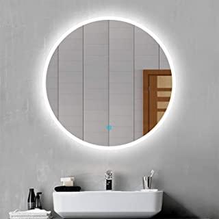 espejo estilo industrial redondo 03