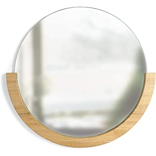 espejo estilo industrial redondo 05