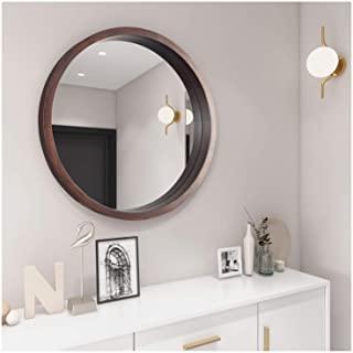 espejo estilo industrial redondo 06